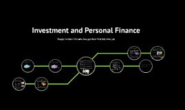 Copy of Investment and personal finance
