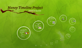 Money Timeline Project