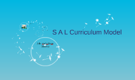 Copy of The Saylor and Alexander curriculum Model