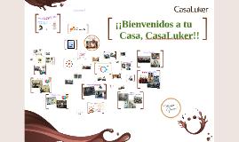 Copy of Cultura Organizacional CasaLuker