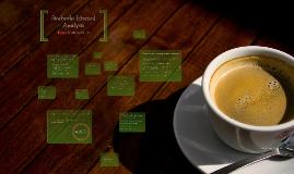 Copy of Starbucks Internal Analysis