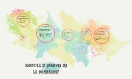 Module 3 (partie 3)