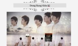 Dong Bang Shin Ki