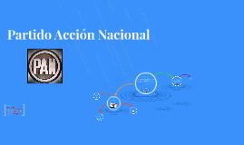 Partido Acción Nacional