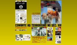 Atentados terroristas no séc. XXI