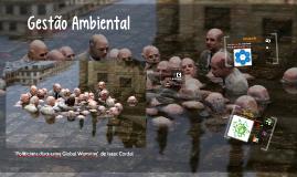 Gestão Ambiental Parte I