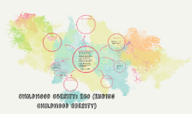 Childhood Obesity: Project ECO