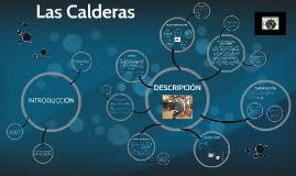 Copy of Las Calderas
