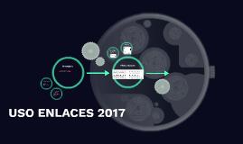 USO ENLACES 2017