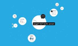 07.11.2016 Jeugd F-ACT werkt, samen