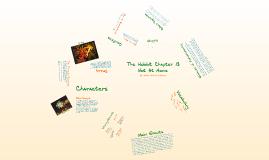 The Hobbit Chapter 13 Summary