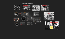 Copy of Civil Rights movement