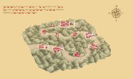 Combinados traços de fissão e U-Pb em detritos de Zircão: