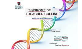 Sindrome de Treacher Collins
