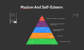 to kill a mockingbird symbolism by thomas idzik on prezi maslow and self esteem