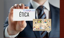 Encuadre Académico ÉTICA ITSMNV