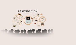 Copy of LA OXIDACIÓN