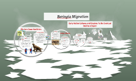 1 Beringia to Spanish Decline