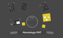 Metodologia OMT