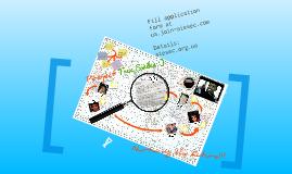True Smiles.Набір на зимову програму стажувань AIESEC Україна. Аплікаційна форма відкрита з 19.09.11 до 06.11.11! ua.join-aiesec.com