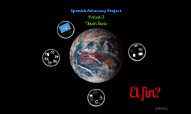 Spanish Advocacy Project