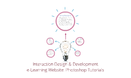 Idea 1: Prezi Tutorials