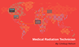 Medical Radiation Technician