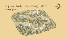 Copy of 04.09 Understanding Satire