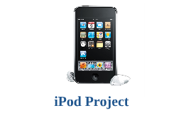 iPod Teachers