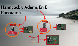 Hanncock y Adams En El Panorama ...