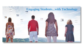 Enabling Student Engagment in Technology for Learning