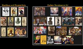 Unit 5: Harlem Renaissance Lesson