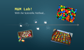 M&M Lab!