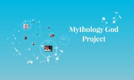 Mythology God Project