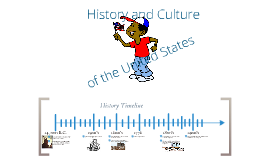 U.S. History and Culture