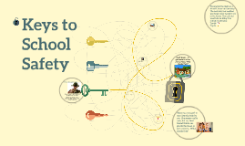 Keys to School Safety
