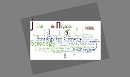 Estrategia - Dinámica organizacional