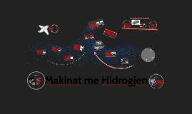 Automobilat me Hidrogjen