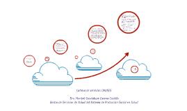 Copy of Catalogo Universal de servicios de salud