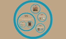 Copy of Medieval Art Timeline