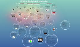 PBIS & Bullying Prevention