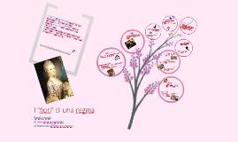 """Copy of I """"fiori"""" di una regina"""