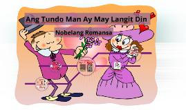 buod ng tundo man may langit din Buod ng ang tundo man ay may langit din - download as word doc (doc), pdf file (pdf), text file (txt) or read online.