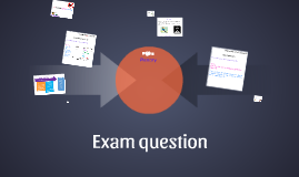 Exam prep & mock question