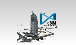 Existing Building Information Models (eBIM) - Data Capture Techniques