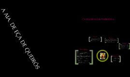 Copy of A Aia, de Eça de Queirós - Categorias da Narrativa