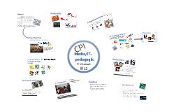CPI Media/IT-pedagogik vt12