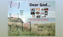 Dear God: XTC