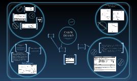 Copy of Casos de uso - Procesos de ingenieria de Software