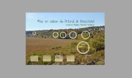 Copy of Stratégie de mise en valeur du littoral de Boischatel